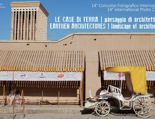 """Risultati 14° Concorso Fotografico Internazionale """"Le case di Terra paesaggio di architetture"""""""