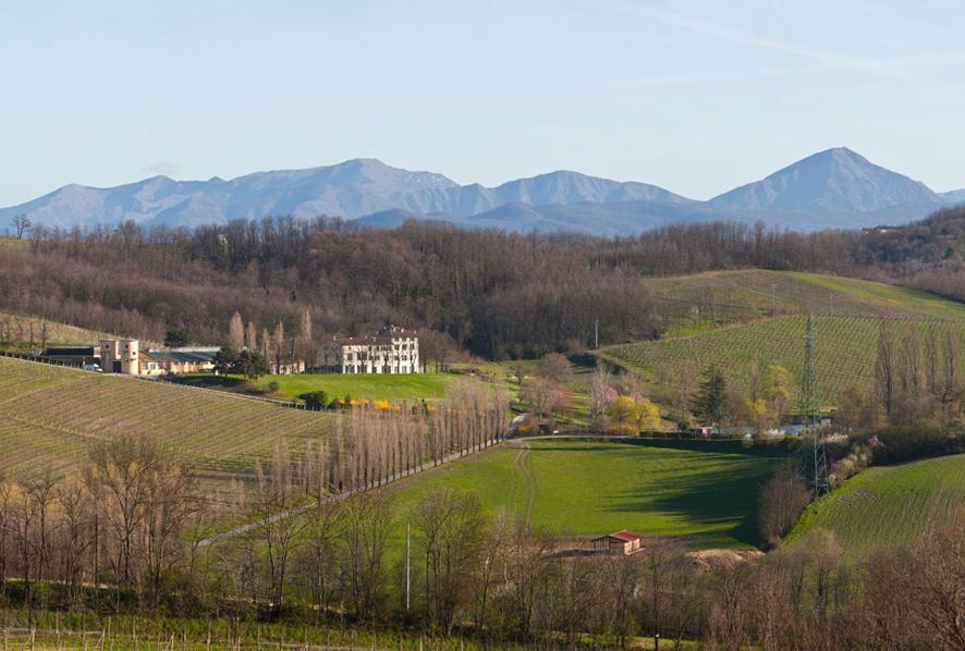 Novi Ligure in Piemonte