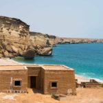 "1° classificata - ""Praia do Soba Adventures"", Namibe (Angola) di Ágata Terrão (Portogallo)"