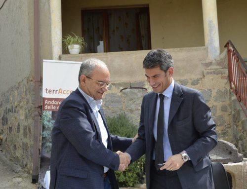 Protocollo d'intesa tra Associazione Internazionale e Regione Sardegna