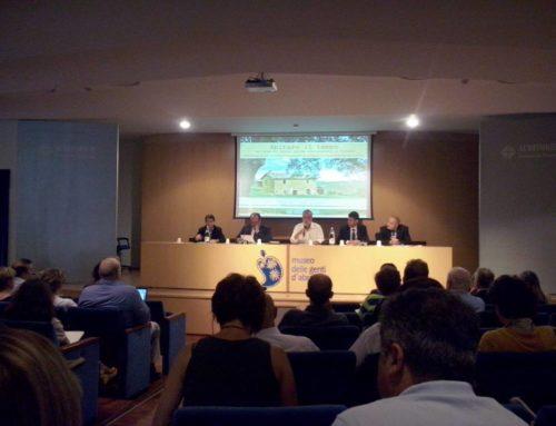 Protocollo d'intesa tra Associazione Internazionale e Regione Abruzzo