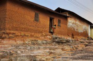 """segnalata - """"The hidden gaze"""", Mpraeso (Ghana) di Lucia de Usera Del Valle (Spagna)"""