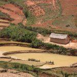 """segnalata - """"Paesaggio e insediamento dell'isola dalla terra rossa"""", (Madagascar) di Maria Stefania Bianco (Italia)"""