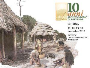 Cetona2 Archeodromo_Belverde_10_anni._Invito copia