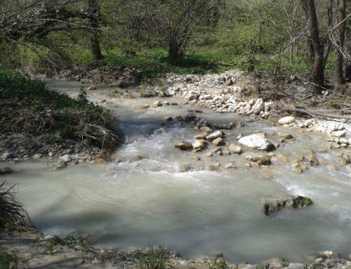 Il fiume Alento