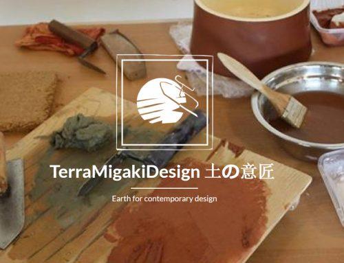 """""""Terra Migaki Design"""" – Bando di concorso 2018"""