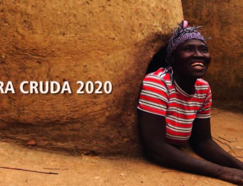 """Calendario """"terra cruda 2020"""""""