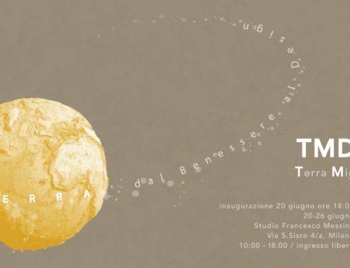 Terra Migaki Design – Bando di concorso 2020