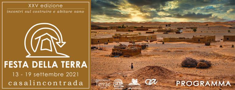 FESTA DELLA TERRA 2021