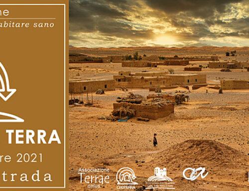 FESTA DELLA TERRA 2021 – XXV EDIZIONE