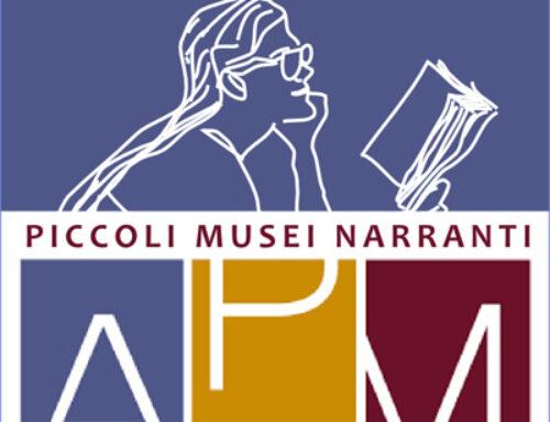 CEDTERRA aderisce al progetto Piccoli Musei Narranti