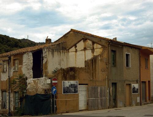 Situazione edifici abbandonati