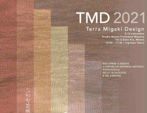 Eventi TMD2021 – Terra Migaki Design
