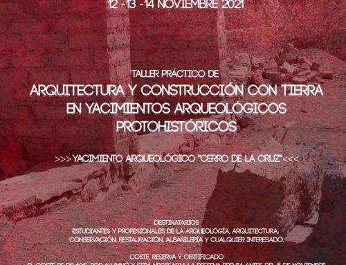 CORSO ARCHITETTURA e COSTRUZIONE con TERRA – 12/14 Novembre